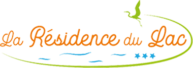 La Résidence du Lac Logo